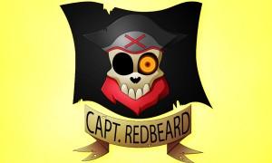 Capt. RedBeard