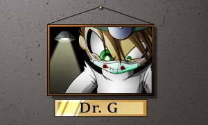 Dr. G